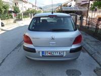 Peugeot 307  2.0 Dizel