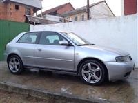 Audi A3 1.9 Tdi R-Design
