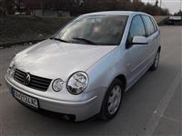 VW Polo 1.4i