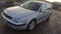 VW Golf 4 110ps