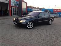 Mercedes-Benz S400 CDI ekstra cena