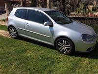 VW GOLF 5  1.9 TDI -04