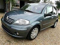 CITROEN C3  1.6 HDI -05 FULL OPREMA EXCLUSIVE