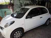 Nissan Micra -10