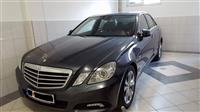 MERCEDES E 350 CDI AVANTGARDE 7G GERMANSKI