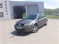 RENAULT MEGANE SO NAJDOBRIOT 1,9 DCI