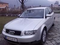 Audi A4 tdi 101 ks 74 kw - 02