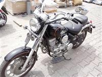 Motor Daelim Daystar -05