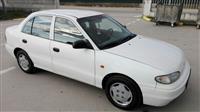 Hyundai Accent 1.5 66kw mnogu zacuvano