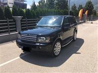 Range Rover Sport HSE 3.6 TDV8 Mundet edhe ndrim