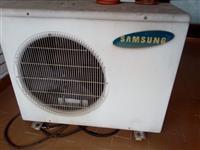 Airconditioner Samsung