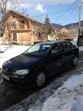 Opel Astra 1.4 Twinport