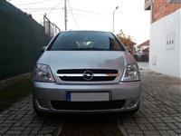 Opel Meriva 1.6  04