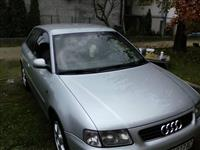Audi A3  1.9TDI  110HP