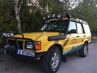 Land Rover Discovery TD5 vo Top sostojba