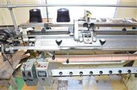 CORGHI polu avtomatska masina za pletenje
