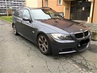 BMW 330 X drive M-optic -08
