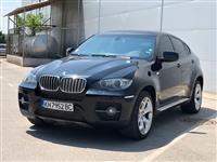 BMW X6  3.5XD