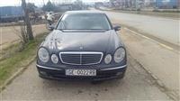 Mercedes 211 270 CDI -99