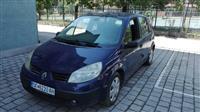 Renault Scenic 2-04 1.9 DCI Kompletno Servisirana