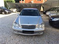 Mercedes C 200 AvtoPlac Interkom