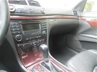 Mercedes E 200 CDI -04
