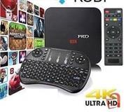 IPTV + NOVI ANDROID TV BOX MODELI