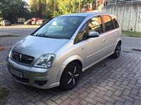 Opel Meriva 1.7 CDTI 74 kv Redizajn