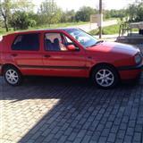 VW Golf3 1.9 TDI -94