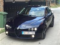 Alfa Romeo 159 Jtdm