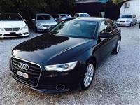 Audi A6 3.0 Tdi quattro 245 ps