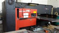 CNC PUNCH AMADA ARCADE 210