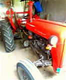 Traktor IMT 533 so priklucna oprema