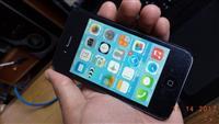 iPhone 4s black neverlock