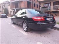 Mercedes E220 CDI BlueEFFICIENCY Avantagarde
