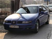 Seat Leon 1.9 110ps -04 137000km Kadis Mk