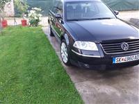 VW Passat 1.9 tdi -03