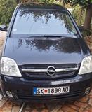 Opel Meriva 1.7 CDTI itno