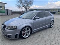 Audi A3 ABT 2.0 tdi