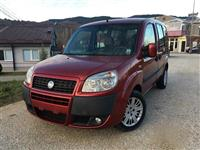 FIAT DOBLO 1.9 MULTIJET DYNAMIX -06 7 SEDISTA