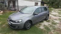VW GOLF 6 1.6 TDI AUTO FASHION GROUP 109 000 KM