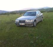 Mercedes Benz 220 cdi -99