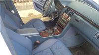 Mercedes E230 automatic