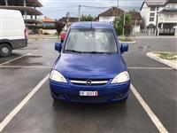 Opel Combo extra uvezen od CH