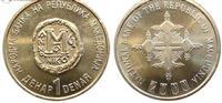 Mileniumski moneti