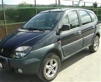Jeep Renault Scenic 1.9 Rx4 -01