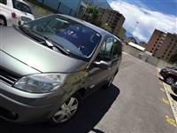 Renault Megane Scenic II 7 sedista -04