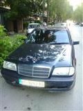 Mercedes C220 dci -99
