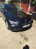 BMW 525 3.0 FACELIFT M-paket OPREMA  200 ks