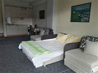 Apartmani vo centarot na Ohrid